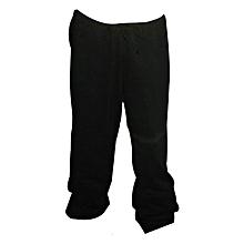 Pant Sbw Knit - Black