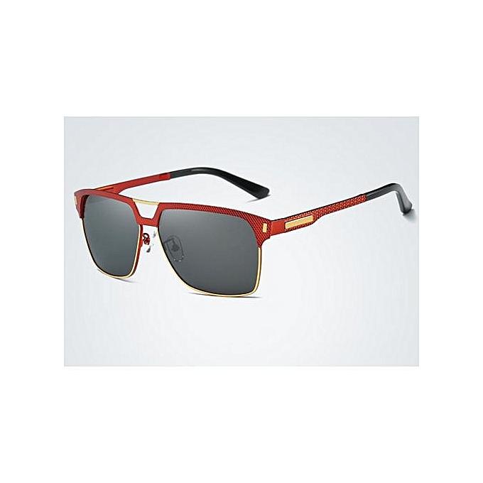 67d0f27b0c1 Generic New men s polarized sunglasses fishing mirror driving ...