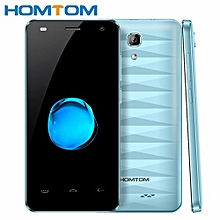 HHT26 4G Smartphone 4.5 Inch 1GB RAM 8GB ROM Android 7.0-Cloudy
