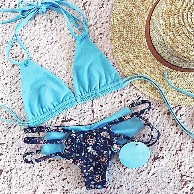 78db4af317 VAS Shop Women One Piece Beach Bikini Swimsuit