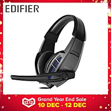 Edifier G3 High Performance Gaming Headphones with Microphone SWI-MALL