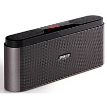 Edifier MP19 High Quality FM Radio / Aux In / Micro SD Card Portable Speaker  SEEDPGAN