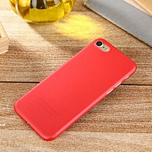 Slim Shock Absorption Colorful PC Bumper Case Cover For IPhone 7 4.7 inch