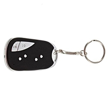 Spy Car Key Hidden Camera Sound Control DV DVR Camcorder Video Recorder Keychain
