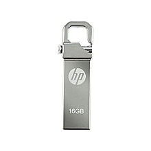 Flash Disk - 16GB  - Silver