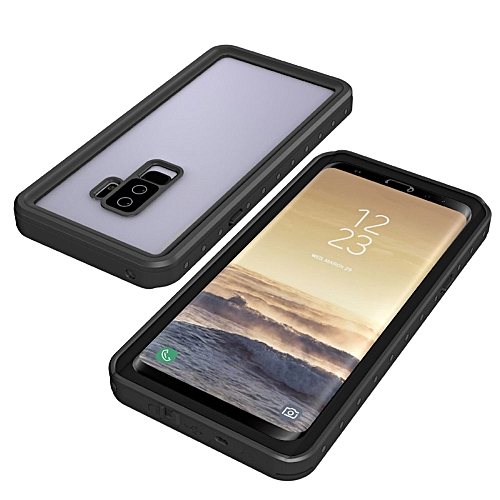 best service 9f5c2 1e973 Dot Pro Universal Phone Case IP68 Waterproof Protective Phone Lightweight  Portable Underwater Dry Case Cover For for Samsung Galaxy S9 Plus