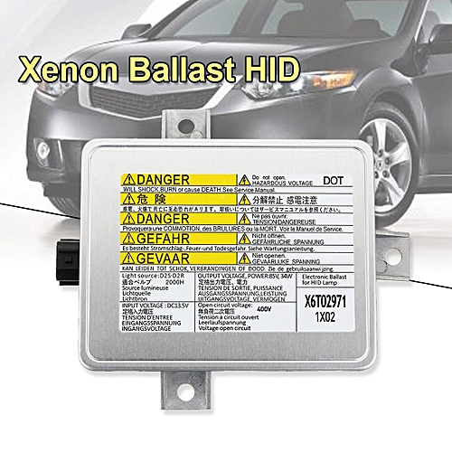 Buy Generic Xenon Ballast HID Headlight Assembly Unit For - 2005 acura tl ballast