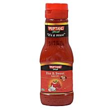 Hot & Sweet Sauce - 250g
