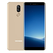 X60L 2GB RAM 16GB ROM 5.5 Inch Android 7.0 4G LTE Smartphone