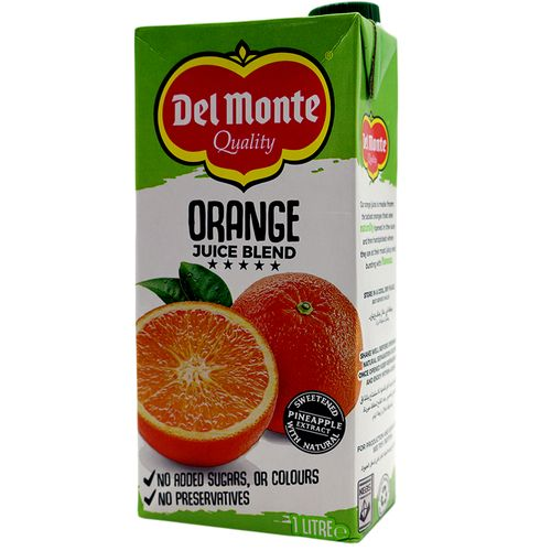 Juice Blend Orange - 1 Litre