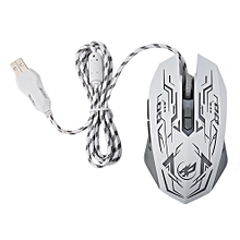 Professional 7 Buttons Gaming Mouse USB Wired Optical Computer Game Mouse