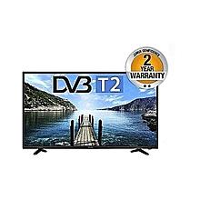 "HE43M2160FTS- 43"" - Digital  DVB-T2/S2 - Full HD LED TV - Black"
