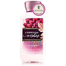 A Thousand Wishes Body Lotion - 236 ml