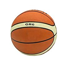 Basketball Rubber # 6: Bgr6-01: