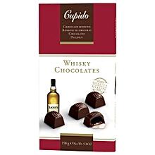 Whisky Chocolates - 150g