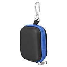 6 Bottles Essential Oil Carry Case 5ML Holder Storage Aromatherapy Hand Bag EVA
