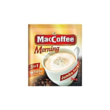 3 In 1 Morning White Coffee 34 g