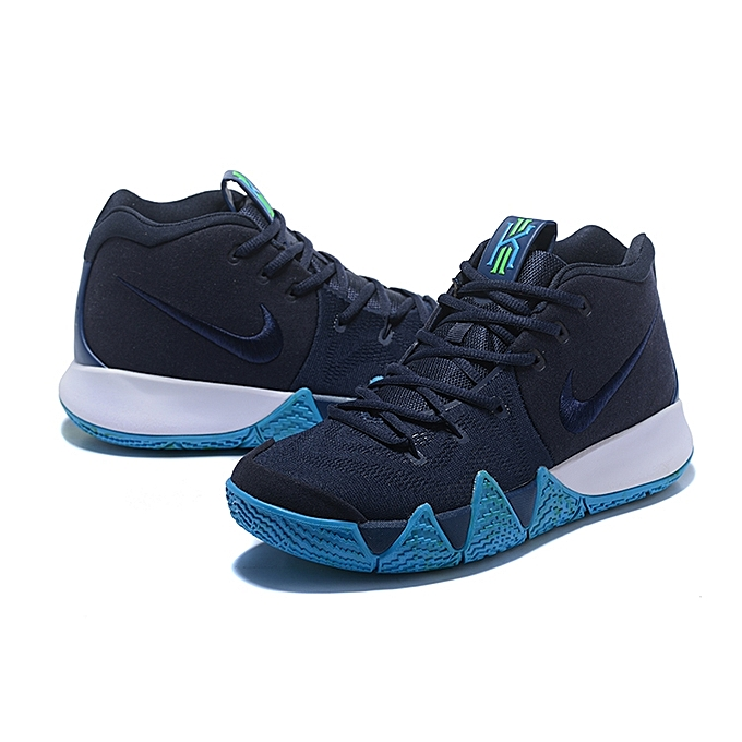 f36cf300e5a9 NBA NlKE Men s Sports Shoes Kyrie Irving Basketball Shoes Kyrie 4 Sneakers