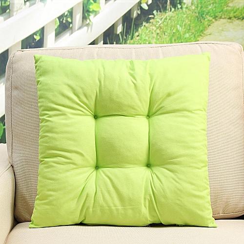 Patio Chair Cushion Set Seat Dog Cat Pads Garden Outdoor Furniture Soft Pillow Green