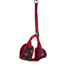 Breathable Adjustable Pet Harness and Leash Set Professional Dog Chest Straps