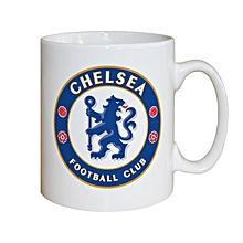 Chelsea Mug - White