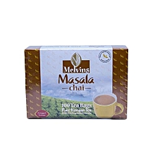 Masala Tea Bags - Untagged - 100's