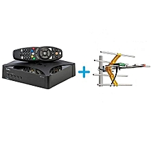Digital Terrestrial Decoder - Plus Free Go Tv Aerial