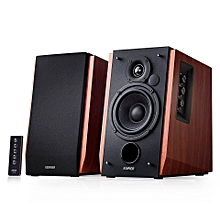 Edifier R1700BT 2.0 Multifunctional Bluetooth Bookshelf Speaker SWI-MALL