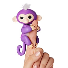 Fingerlings Interactive Baby Finger Pet Monkey Toys Children Great Gift
