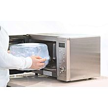 Momeasy Microwave Steam Sterilizer - White