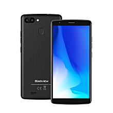 A20 Pro 4G Phablet Android 8.1 MTK6739 Quad Core 2GB RAM 16GB ROM - BLACK