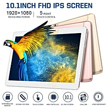 Tablet Tablet Pc Universal 2+32GB 10.1 Inch Film Game Phablet Office Media Player