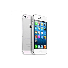 IPhone5S 4.0-Inch 1G+16G 8MP 4G LTE Smartphone– Silver