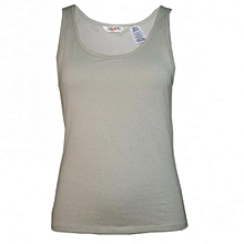 Beige Women's Tank Tops