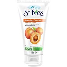 St Ives Apricot Scrub 3-6 Oz Total 18 Oz. (Blemish Control)