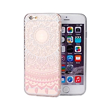 Colorful Vintage Skin PC Hard Case Cover For iPhone 6/6s Plus 5.5 Inch H-AS Shown