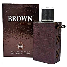 Perfume for Men EDP - 80ml with Deo Spray inside
