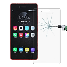 For Lenovo   Vibe Shot 0.26mm 9H+ Surface Hardness 2.5D Explosion-proof Tempered Gl Film