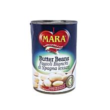 Butter Beans - 400g