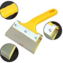 Car Windscreedn Wiper Blade Film Tools T Type Rubber Scraper-
