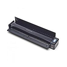 Fujitsu Scanner iX100 - Scan Snap - Black