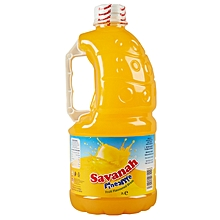 Pineapple Juice - 2 Litres