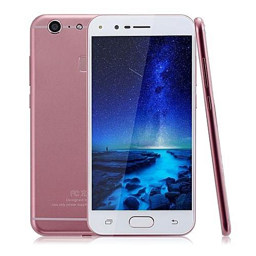 C9Pro Fingerprint Unlock 5 5 Inch 1280*720 HD 1+8GB Phone For Android