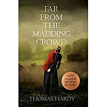 Far From the Madding Crowd - Thomas Hardy: A Major Motion..
