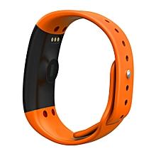 H30 Smart Bracelet Bluetooth 4.0 Touch Screen Fitness Tracker Health Sport OR