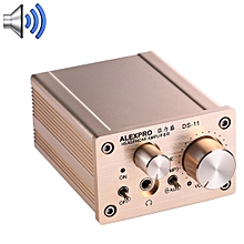 ALEXPRO DS-11 Portable Big Power Stereo Headphone Amplifier