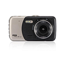 Dash Camera for Cars,Dash cam, Car Camera, IPS Screen 4 inch, Front and Rear Dual Channel Full HD 1080P Dashboard Cam Recorder 170 Wide Angle, LED Night Vision ,G-sensor,Motion Detection,Loop Record