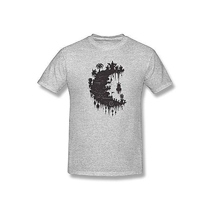 f8d0adfc Fashion Men T Shirt Funny Men's Tom Hanks-Dreamworks Logo Tshirt Men Tees