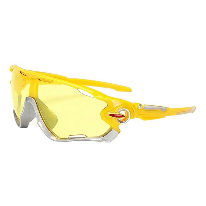aca5c6af3b Fovibery Outdoor Cycling Glasses Bike Bicycle Sunglasses Polarized Sunglasses  Eyewear