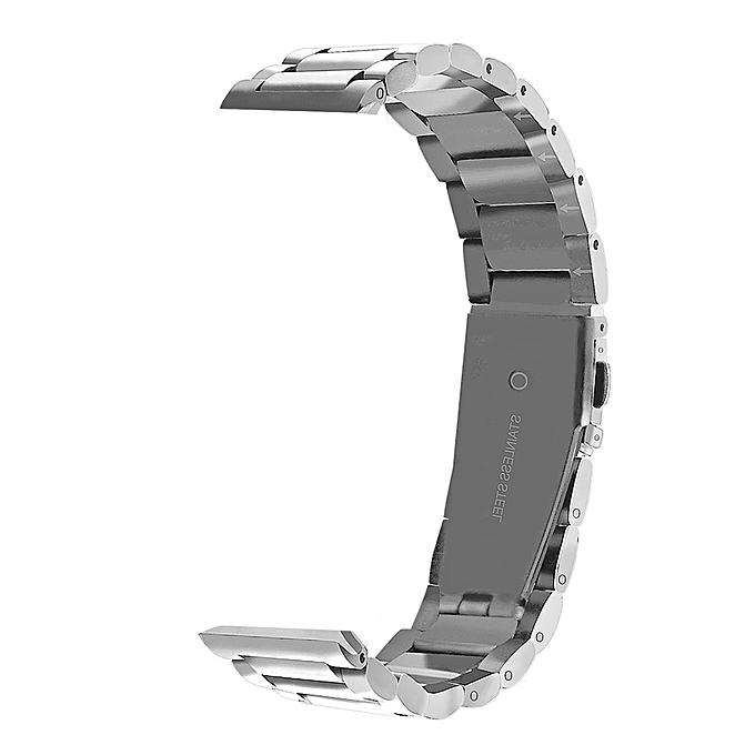 Stailess Steel Bracelet Strap Watch Band For Huawei B5 Smart Watch